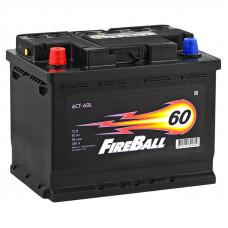 Аккумулятор  FireBall 60 (1)