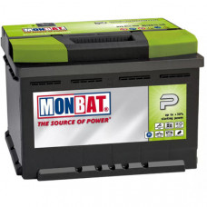 Аккумулятор Monbat AGM 70 о.п.