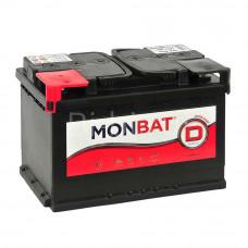 Аккумулятор Monbat F 60 о.п.