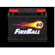 Аккумуляторы FireBall