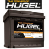 Hugel Action