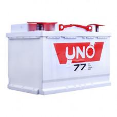 Аккумулятор UNO 77 (0) R