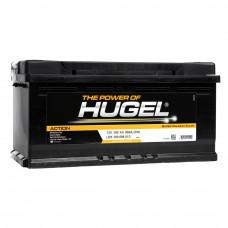 Аккумулятор Hugel Action 6СТ-100 о.п низкий