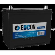 Аккумуляторная батареяная батарея 19.5/17.9 евро 45Ah 300A 237/127/222/ EDCON DC45330R1
