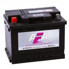 Аккумулятор автомобильный Afa AF-H5R-60