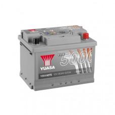 Аккумулятор YBX5075-060
