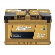 Аккумулятор Galaxy GOLD 78SR 207