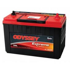 Аккумулятор Odyssey PC2150 12В 100Ач 1 150CCA 330x173x240 мм Обратная (-+)