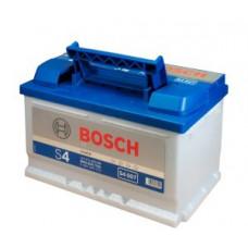 Аккумулятор BOSCH S4 007 72R 680A 278x175x175 (забрать сегодня)