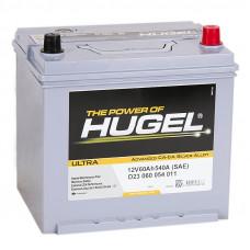 Аккумулятор HUGEL Ultra 60JR 533