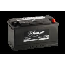 Аккумулятор ALPHALINE EFB 59510 EFB PR 12В 95Ач 900CCA 353x175x190 мм Обратная (-+)