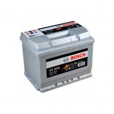 Аккумулятор Bosch 0092S50050