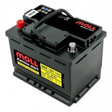 Аккумулятор MOLL Kamina 62L 557