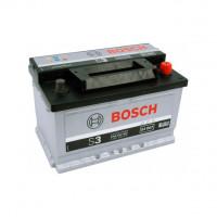 0 092 S30 070_аккумуляторная Батарея! 19.5/17.9 Евро 70ah 640a 278/175/175 Bosch