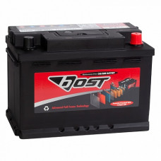 Аккумулятор BOST 57820 (78R 750A 276x175x190) 57820