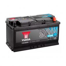 Аккумуляторная Батарея Agm Start Stop Plus[12v 95ah 850a B13] YUASA