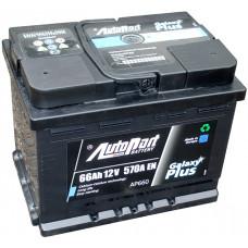 Аккумулятор Ap660 AUTOPART