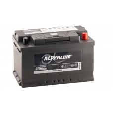 Аккумулятор ALPHALINE EFB 70R
