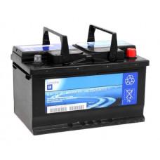 Аккумулятор GM 70R 740A 278x175x175 (забрать сегодня)