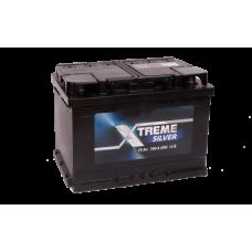 Аккумулятор X-treme Silver (АКОМ) 75 L3 XS PR 12В 75Ач 700CCA 278x175x190 мм Обратная (-+)