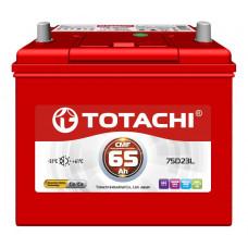 Аккумулятор автомобильный TOTACHI 4589904929793 65 Ач