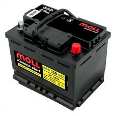 Аккумулятор MOLL Kamina 55R 554