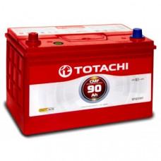 Аккумулятор автомобильный TOTACHI 4589904929854