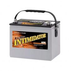Аккумуляторная батареяная батарея DEKA INTIMIDATOR 9A24F (77Ah) CCA 710 Deka 9A24F