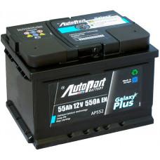 Аккумулятор Ap552 AUTOPART