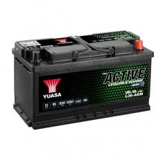 Аккумулятор YUASA ACTIVE L36-AGМ