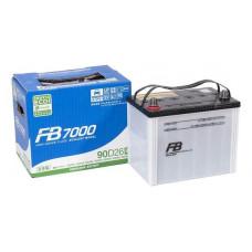 Аккумулятор автомобильный Furukawa Battery FB 7000 90D26R 73 Ач
