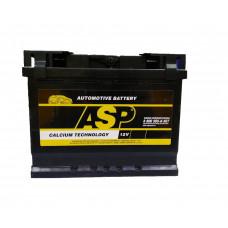 Аккумуляторная Батарея ASP A7570001