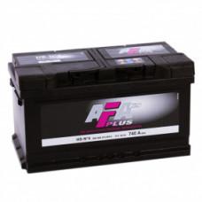 Аккумулятор AFA 80R 740A 315x175x175 (низкий) 5804060746092