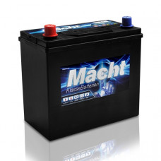 Акб Торговая марка Macht 12v 70ah 700a 269x173x218 ASAM-SA