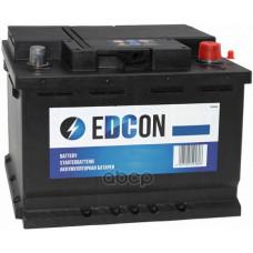 Аккумуляторная батареяная батарея 80Ah 740A + справа 315х175х175 B13/ EDCON DC80740R