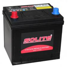Аккумулятор автомобильный Solite CMF26550 60А/ч 550А полярность прямая