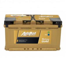 Аккумулятор Galaxy GOLD 102R 205