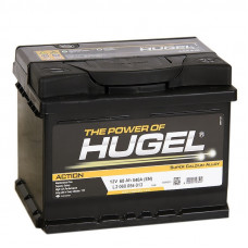Аккумулятор HUGEL Action 60R 505