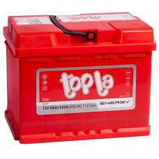 Аккумулятор Topla Energy 66R 620A 242x175x190 (забрать сегодня)