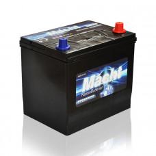 Акб Торговая марка Macht 12v 60ah 600a 230x173x218 ASAM-SA