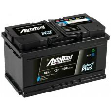 Аккумулятор Ap880 AUTOPART