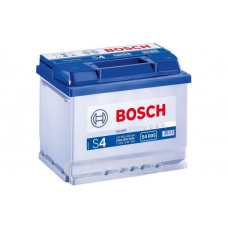 Аккумулятор BOSCH S4 005 60R 540A 242x175x190 (забрать сегодня)