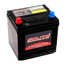 Аккумулятор автомобильный Solite CMF50AR 50 А/ч 470А полярность прямая