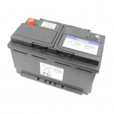 Аккумуляторная батарея 700А обратная полярность 80А/ч VOLVO 30659799