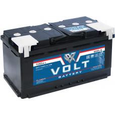 Аккумулятор автомобильный VOLT CLASSIC 6СТ-100.1 VC10011