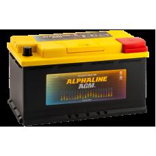 Аккумулятор ALPHALINE AGM 95R