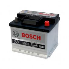 0 092 S30 010_аккумуляторная Батарея! 19.5/17.9 Евро 41ah 360a 207/175/175 Bosch