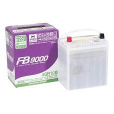 Аккумулятор автомобильный Furukawa Battery FB9000 46B19R 43 Ач