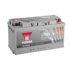 Аккумулятор YBX5019-100