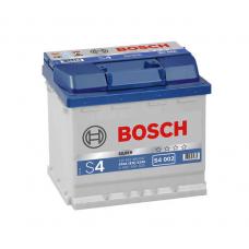Аккумулятор BOSCH S4 002 52R 470A 207x175x190 (забрать сегодня)